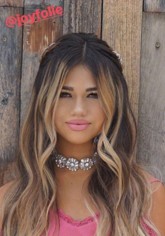 Khia Lopez - Social Media 07/11/2017
