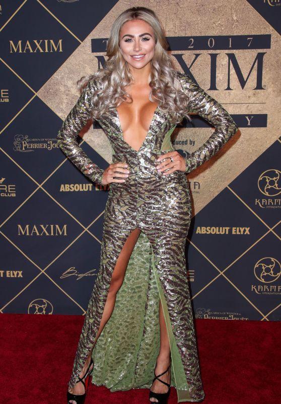 Khloe Terae - Maxim Hot 100 Party in Los Angeles 06/24/2017