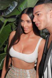Kim Kardashian - Balmain