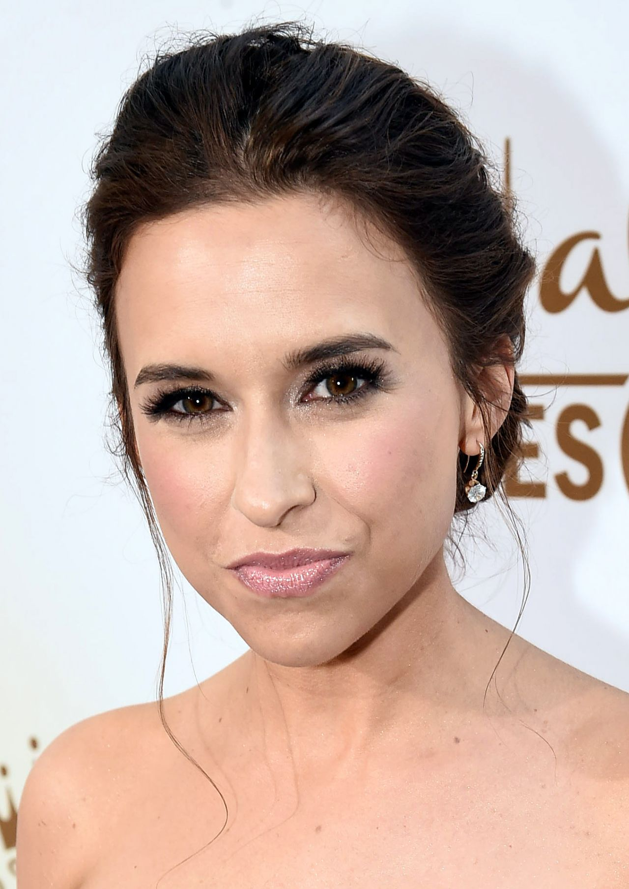 Lacey Chabert – Hallmark Evening Event at TCA Summer Press