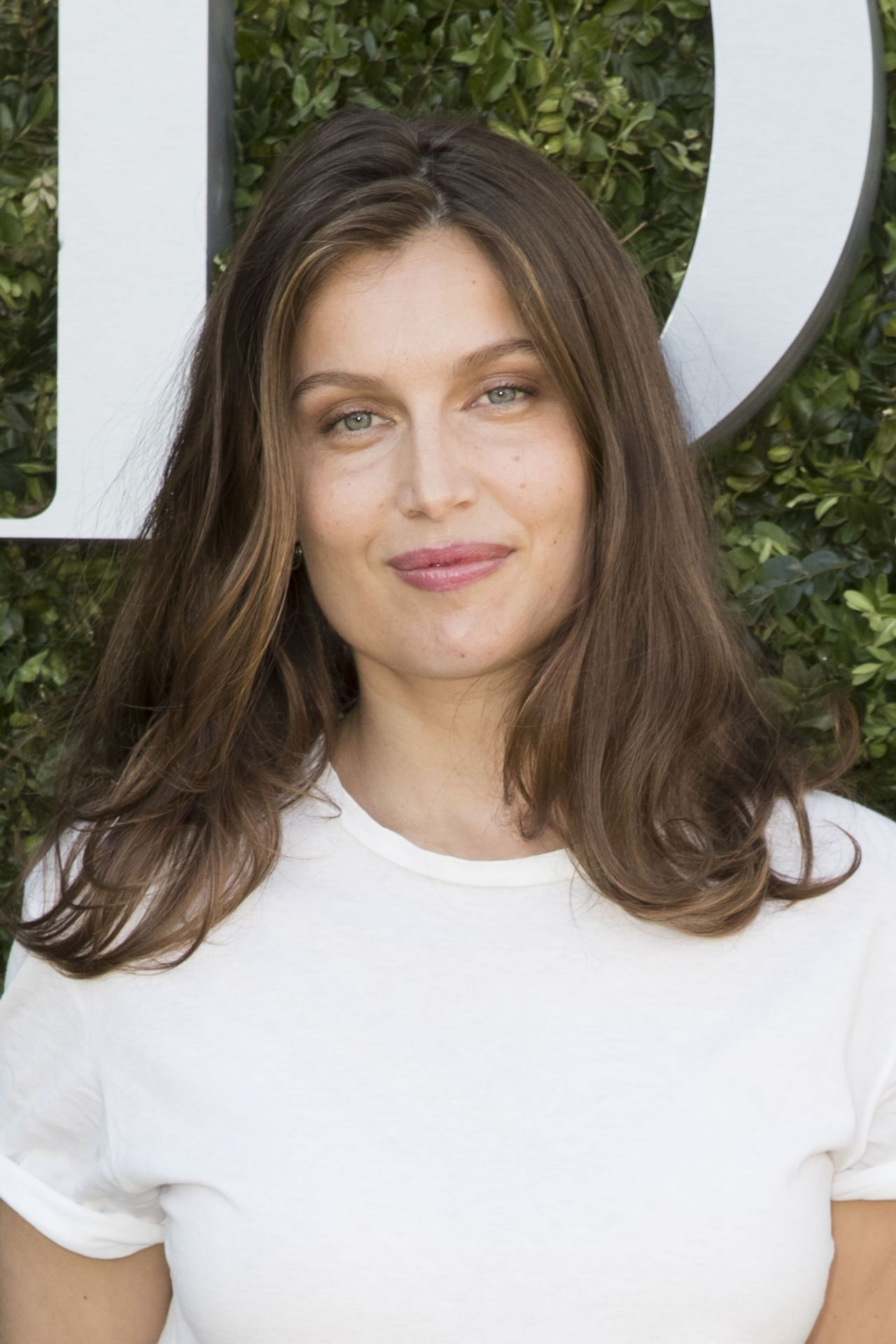 Laetitia Casta Christian Dior Fall Winter 2017 Photocall