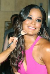 Laila Ali – Sports Humanitarian of the Year Award in Los Angeles 07/11/2017