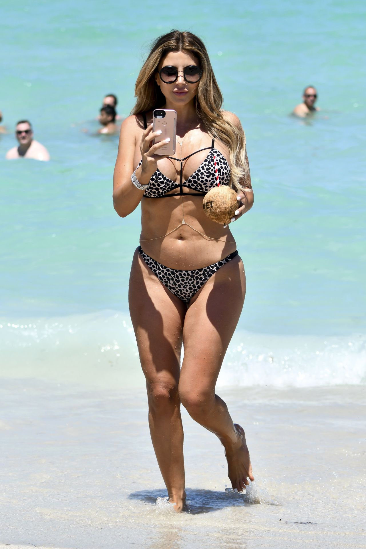 Erotica Larsa Pippen nudes (67 foto and video), Topless, Fappening, Instagram, legs 2017