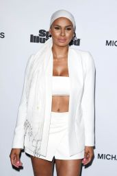 Laura Govan – SI Fashionable 50 in Hollywood 07/18/2017