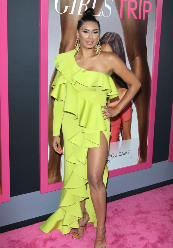 "Lauren Govan – ""Girls Trip"" Premiere in Los Angeles"