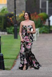 Lauren Silverman at Syco Summer Party - Orangery, Kensington Palace 07/12/2017