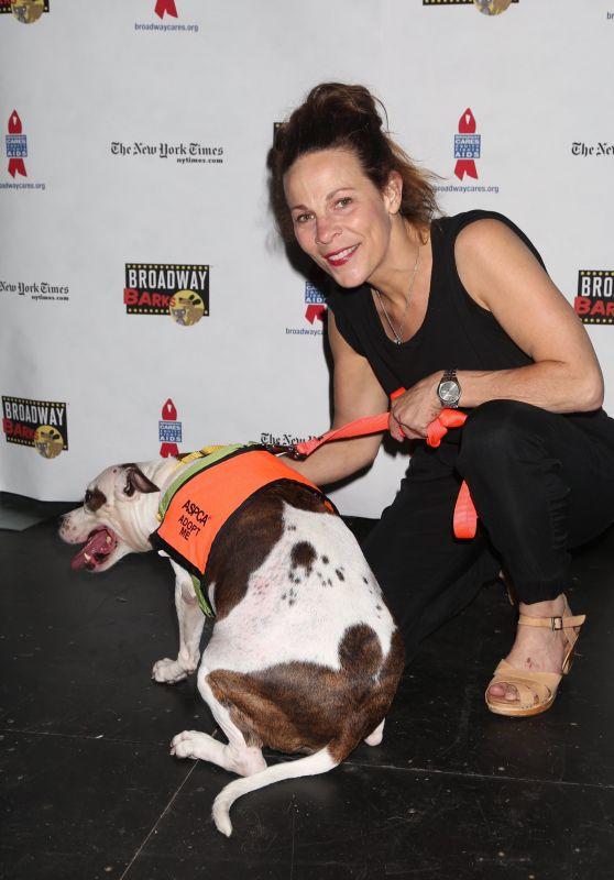 Lili Taylor – Broadway Barks Animal Adoption Event in New York 07/08/2017