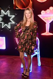 Lily Travers - Tinder Pride 2017 Party in London, 07/01/2017