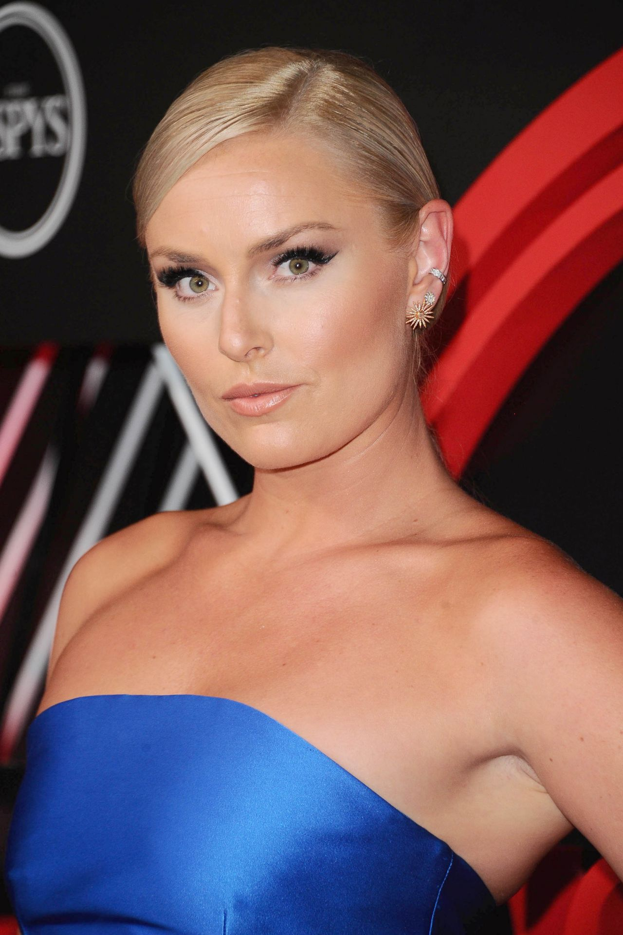 lindsey vonn body at espys party in los angeles 07112017