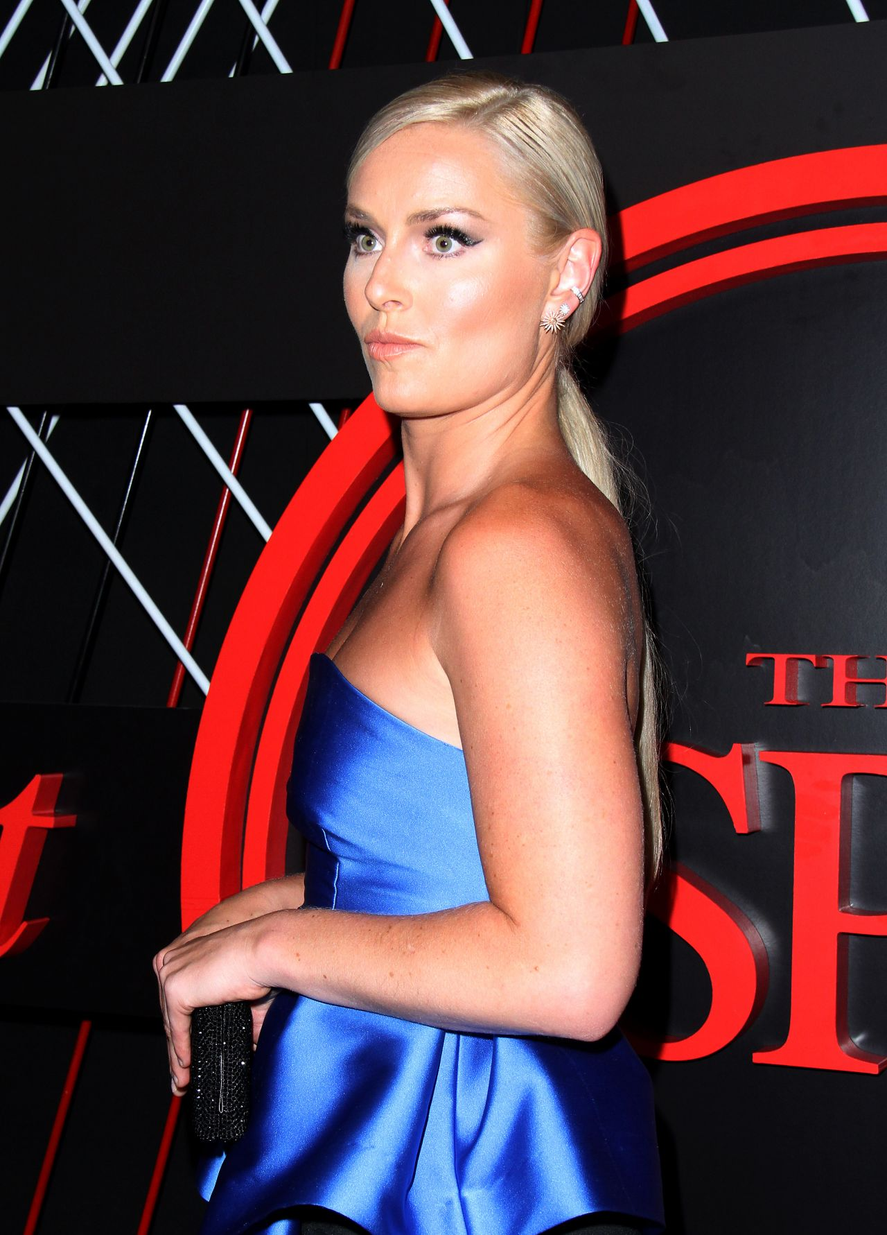 Lindsey Vonn Body At Espys Party In Los Angeles 07 11 2017
