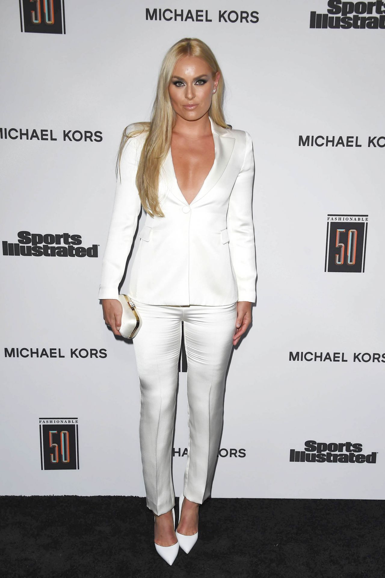 Lindsey Vonn Si Fashionable 50 In Hollywood 07 18 2017