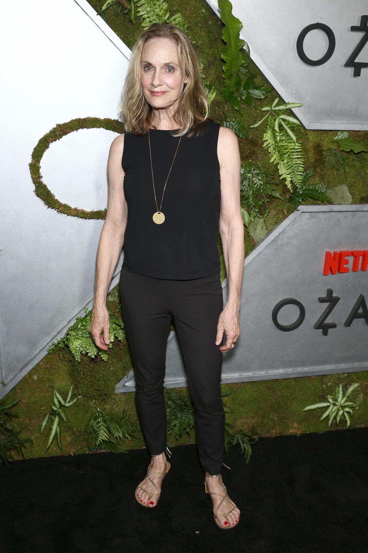 Lisa Emery Netflix Original Series Ozark Premiere In