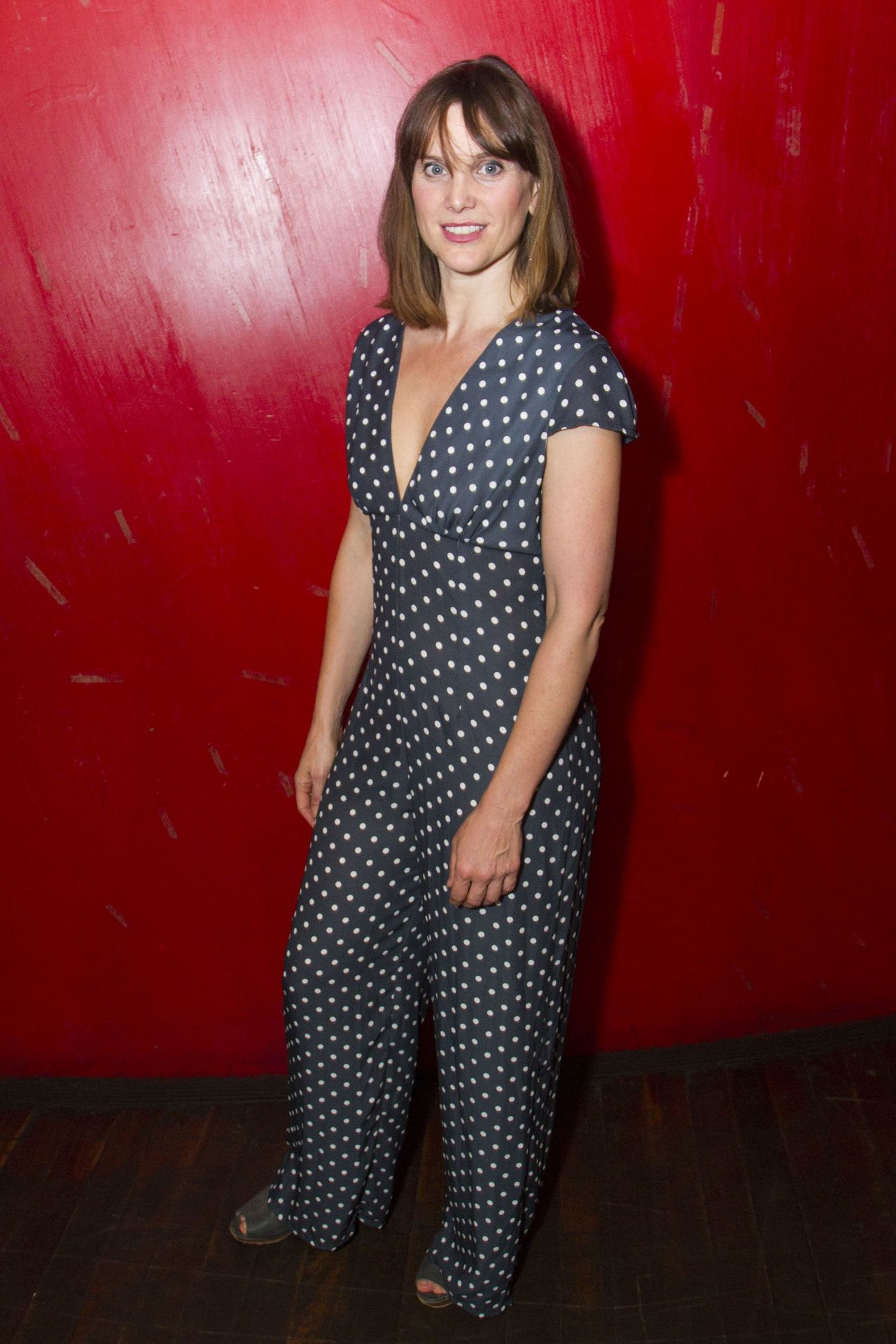 Liz White Quot Road Quot Play After Party In London Uk 07 28 2017