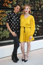 Louisa Krause, Carmen Ejogo & Amy Seimetz - Starz Evening Event at TCA Summer Press Tour in LA 07/28/2017