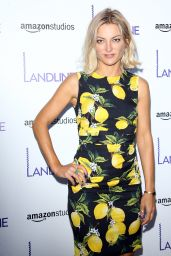 "Lucy Walker – Amazon Studios' ""Landline"" Premiere in Hollywood 07/12/2017"