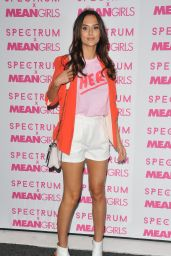 Lucy Watson – Spectrum and Mean Girls Burn Book Launch Party in London 07/26/2017