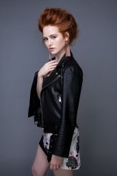 Madelaine Petsch - Photoshoot for Stylecaster (2017)