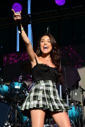 Madison Beer - Performs at 99.7 Now Summer Splash at California