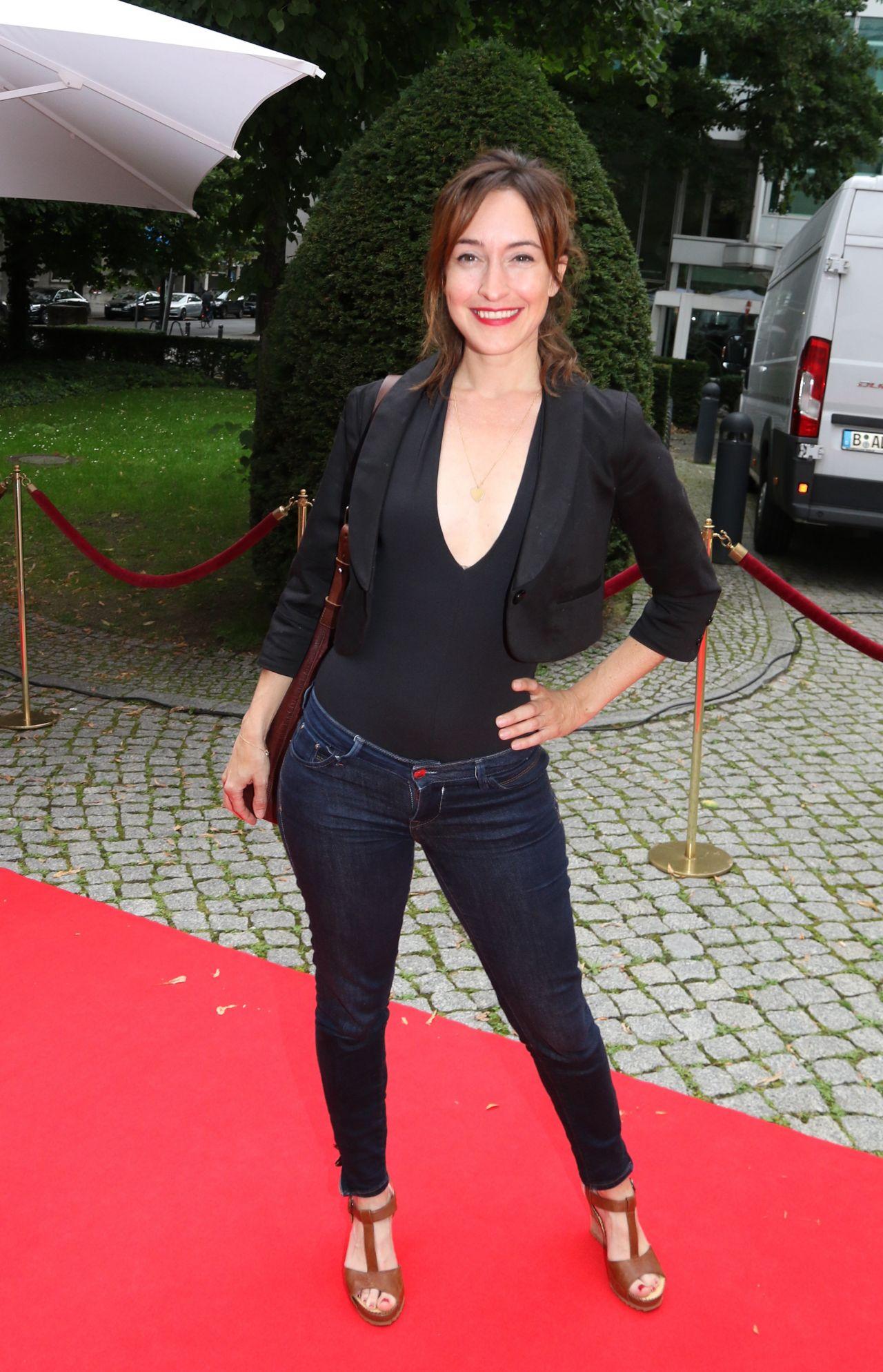 Maike von Bremen - The Party Premiere in Berlin 07/24