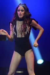 "Martina Stoessel - Performing During Her ""Got Me Started"" Tour in Sao Paulo 07/15/2017"