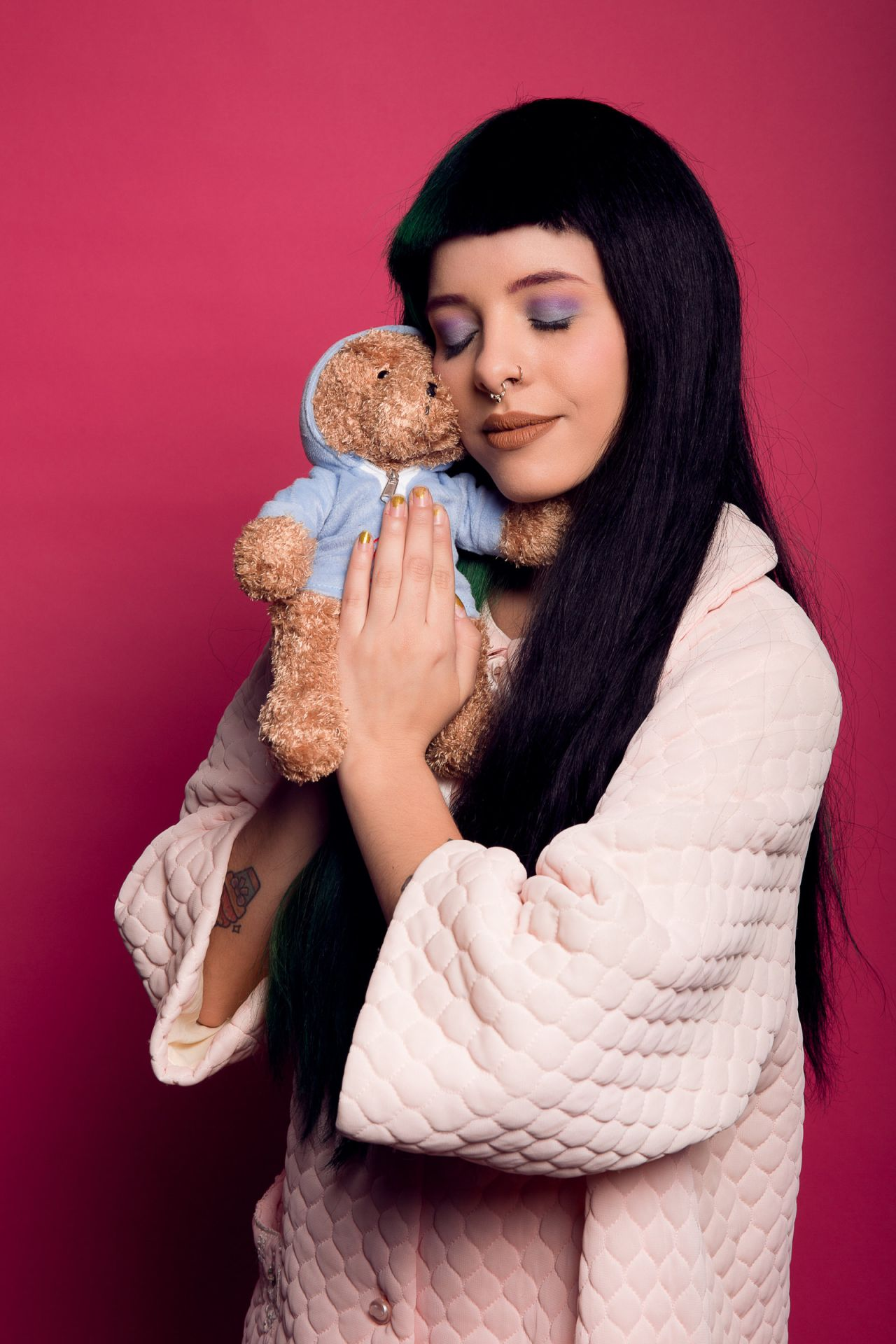 Melanie Martinez - Photoshoot 2017