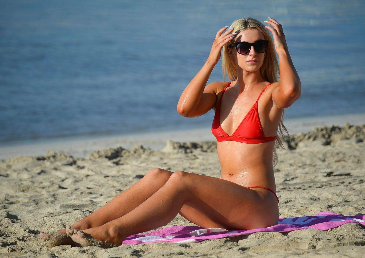 Bikini Michaella McCollum nudes (24 foto and video), Sexy, Sideboobs, Selfie, panties 2015