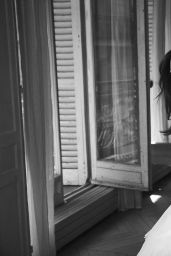 Monica Bellucci - Elle Magazine France June 2017