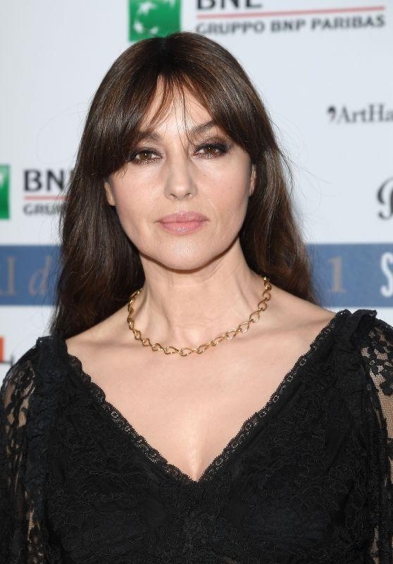 Monica Bellucci - Nastri D