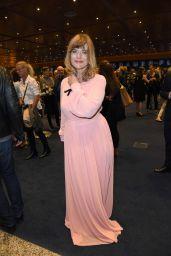 """Nastassja Kinski - """"Atomic Blonde"""" Premiere in Berlin 07/17/2017"""