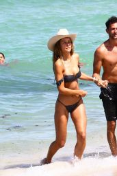 Natalia Borges in Bikini - Vacation in Miami 07/16/2017