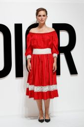Natalie Portman - Dior for Love' Event at Terrada Warehouse in Tokyo 07/19/2017