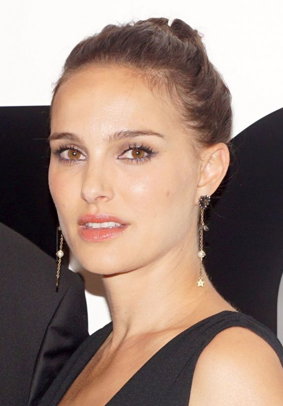Natalie Portman - Miss Dior Party in Shanghai, China 07/17/2017