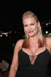 Natasha Henstridge – #IMDboat At San Diego Comic-Con 07/20/2017