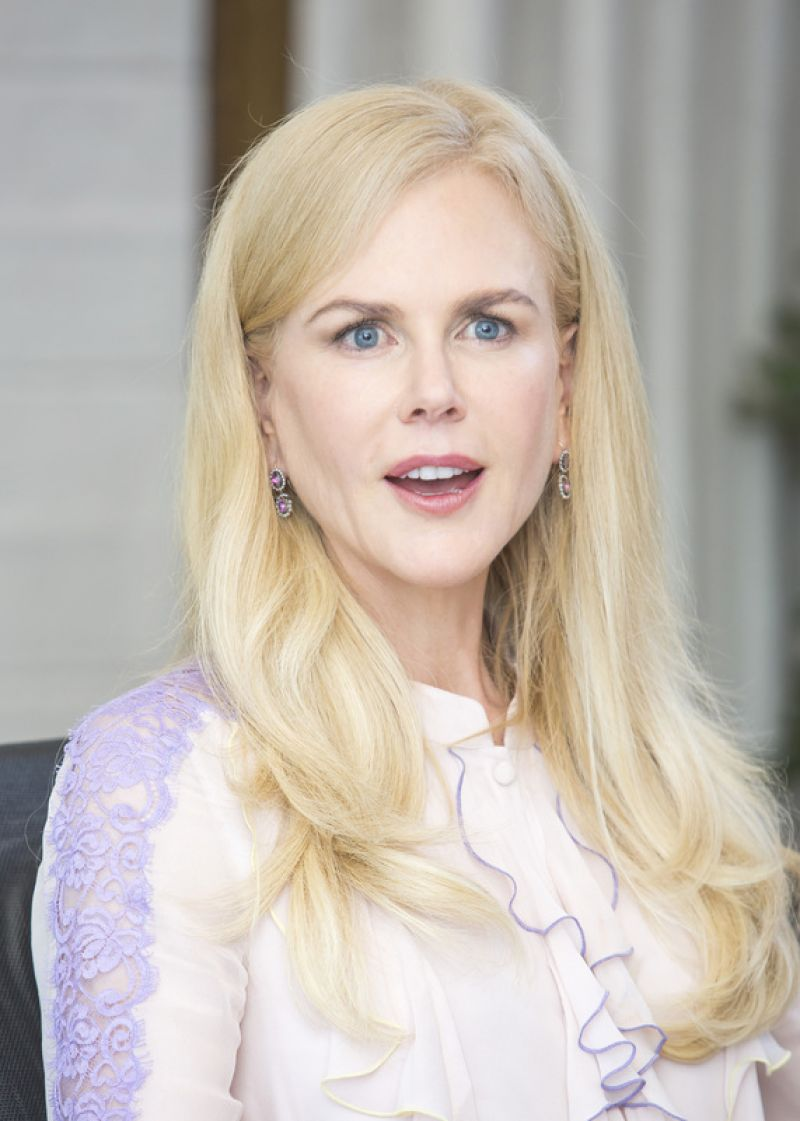 Nicole Kidman Quot Top Of The Lake Quot Press Conference 07 28 2017