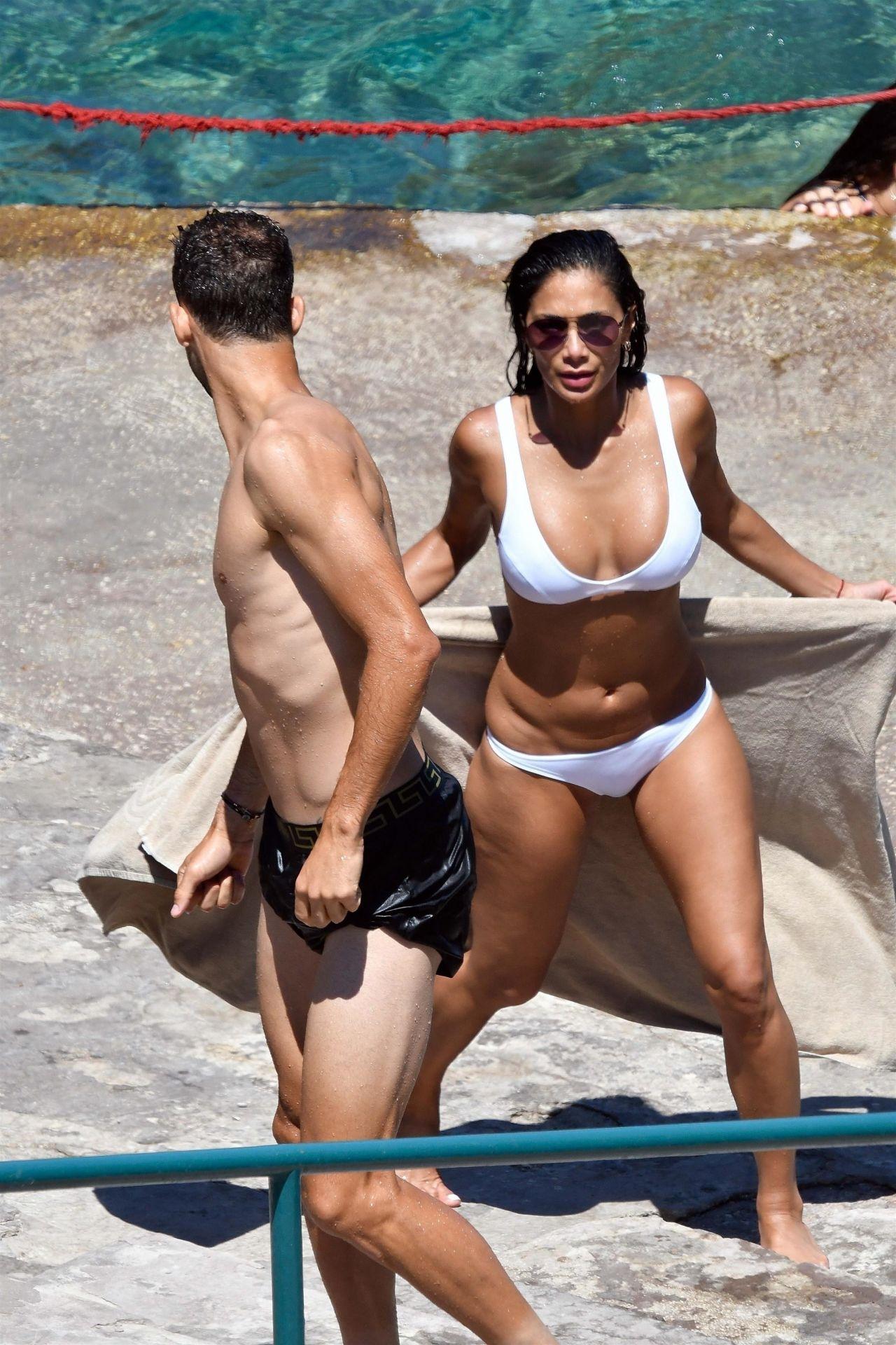 Nicole Scherzinger and... Nicole Scherzinger Boyfriend