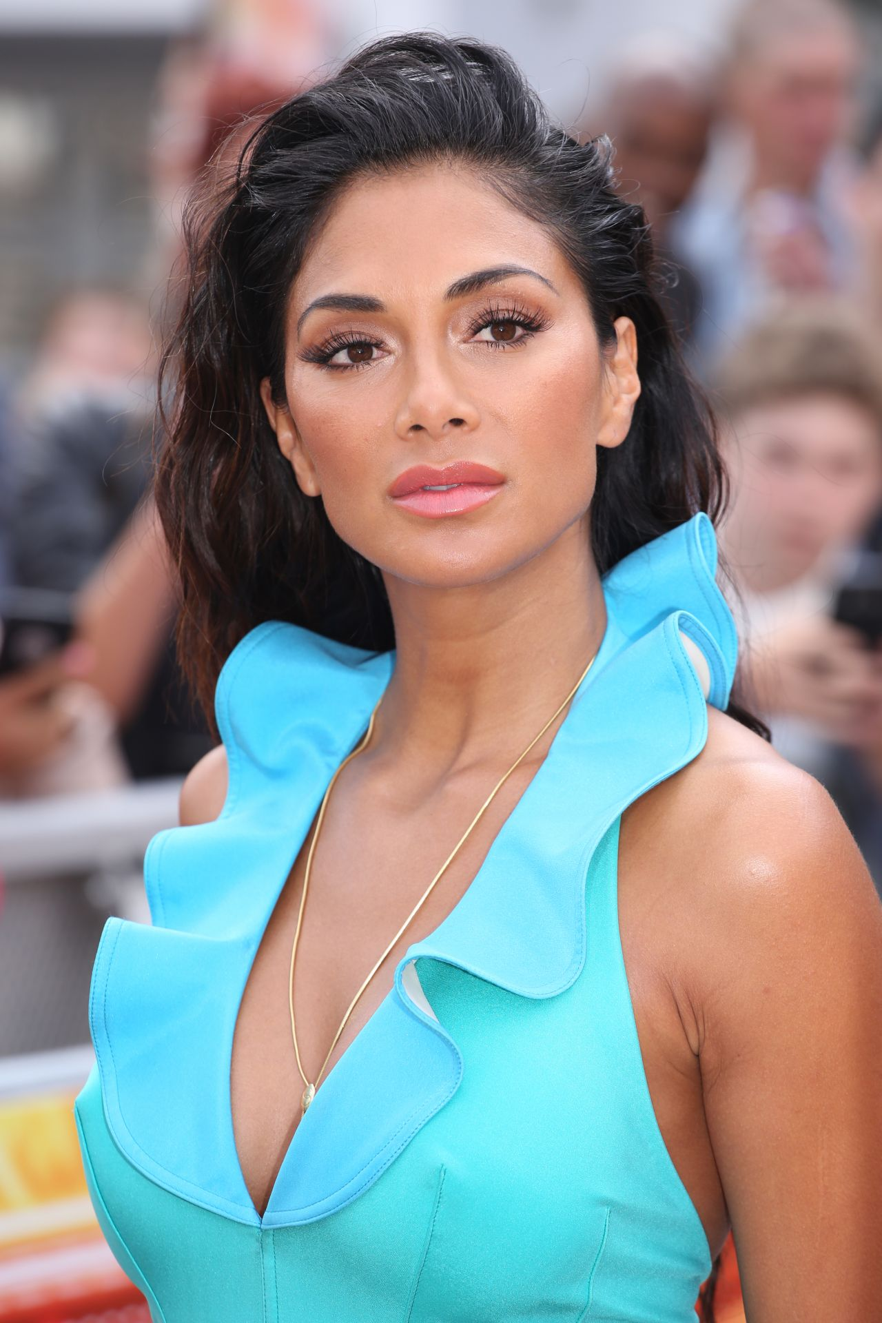 Nicole Scherzinger - The X Factor Boot Camp Arrivals in ... Nicole Scherzinger