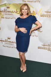 Nikki DeLoach – Hallmark Evening Event at TCA Summer Press Tour in LA 07/27/2017