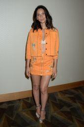 "Olivia Munn - ""The Lego Ninjago Movie"" Presentation at Comic-Con in San Diego 07/20/2017"