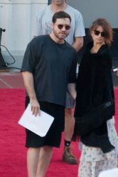 """Penelope Cruz - """"American Crime"""" Set in Los Angeles 07/27/2017"""