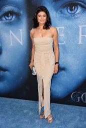 """Pooja Batra – """"Game Of Thrones"""" Season 7 Premiere in Los Angeles 07/12/2017"""