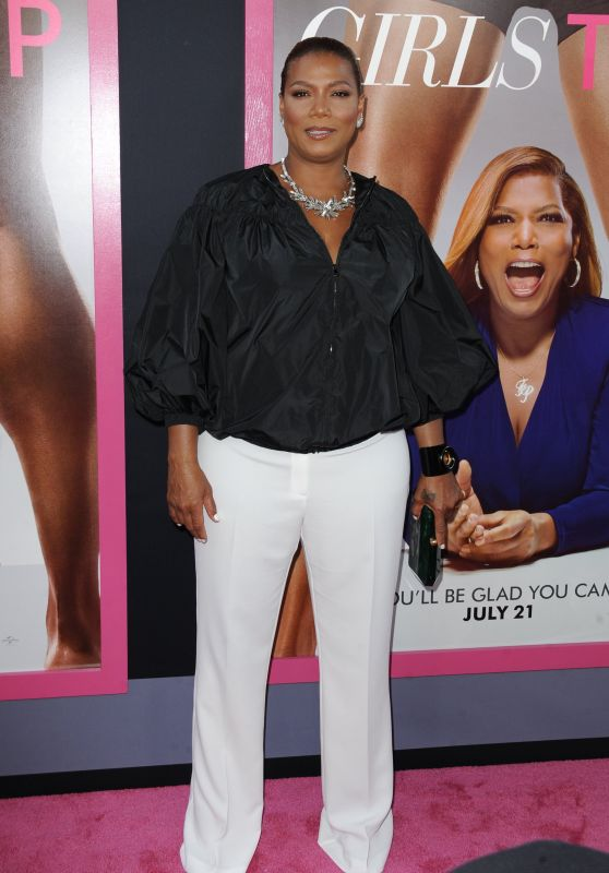 "Queen Latifah – ""Girls Trip"" Premiere in Los Angeles"