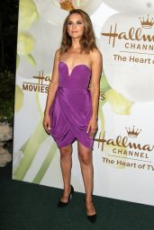 Rachael Leigh Cook – Hallmark Evening Event at TCA Summer Press Tour in LA 07/27/2017