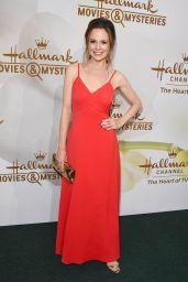 Rachel Boston – Hallmark Evening Event at TCA Summer Press Tour in LA 07/27/2017