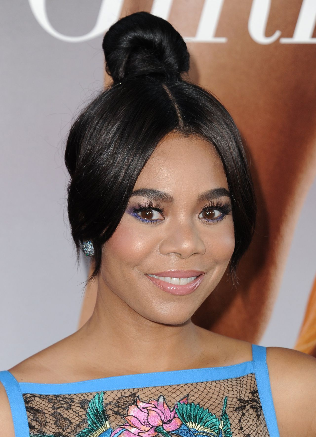 Regina Hall Girls Trip Premiere In Los Angeles