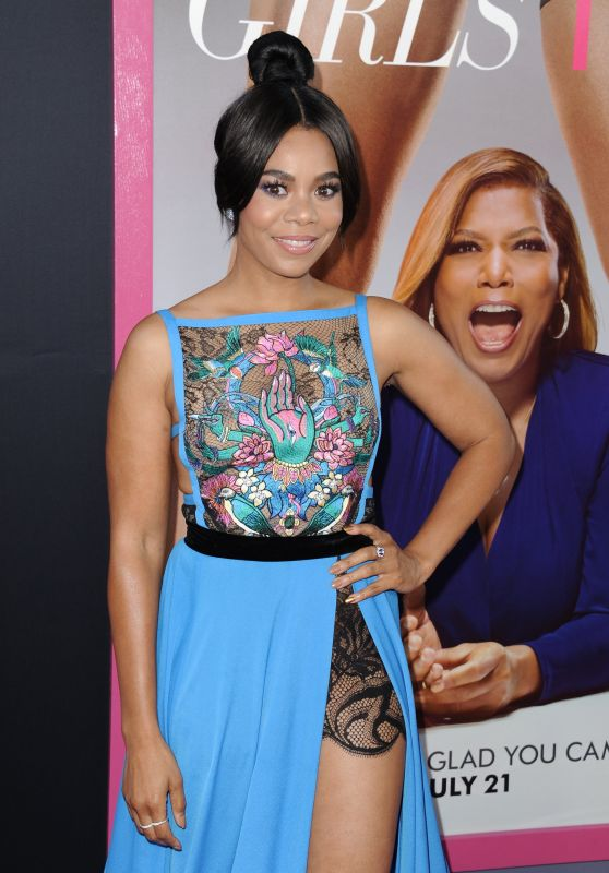 "Regina Hall – ""Girls Trip"" Premiere in Los Angeles"