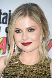 Rose McIver – EW Party at San Diego Comic-Con 07/22/2017