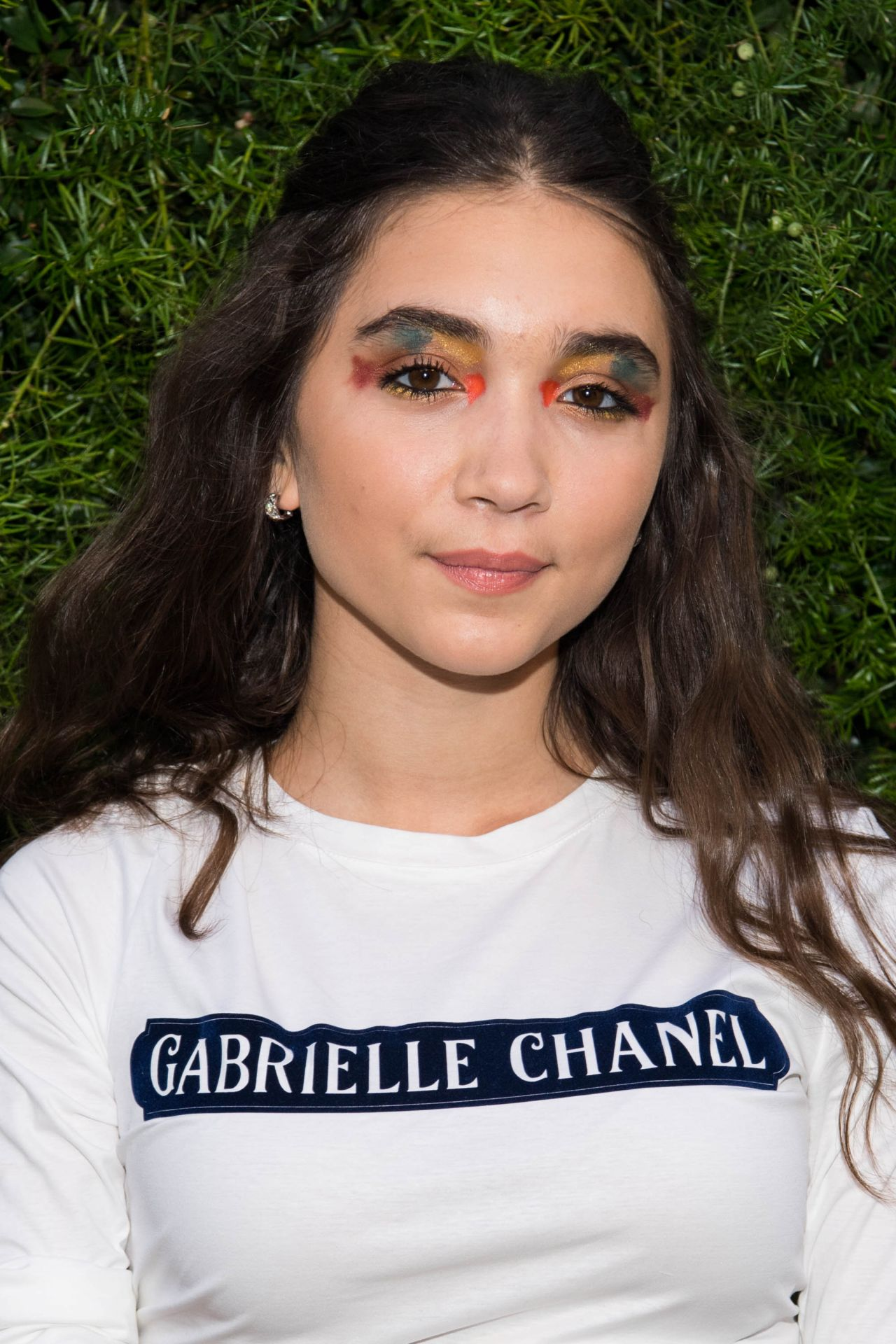 Rowan Blanchard Chanel Dinner With Lucia Pica In La 07