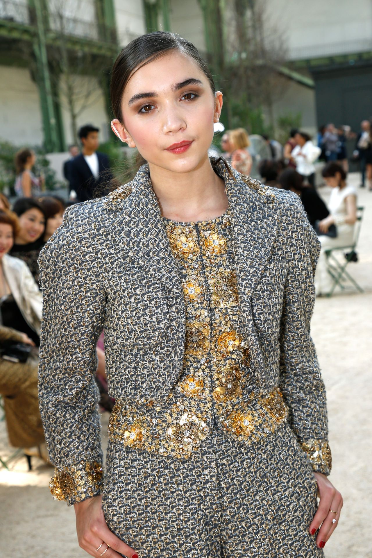 Rowan blanchard fakes 9 celebrity fakes hot girls wallpaper for Hot couture fashion
