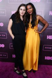 "Sameerah Luqmaan-Harris – ""Room 104"" TV Show Premiere in LA 07/27/2017"