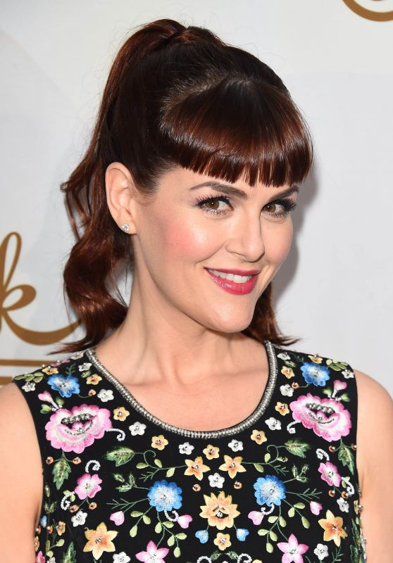 Sara Rue – Hallmark Evening Event at TCA Summer Press Tour in LA 07/27/2017